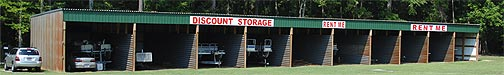 small image of a boat storage facility